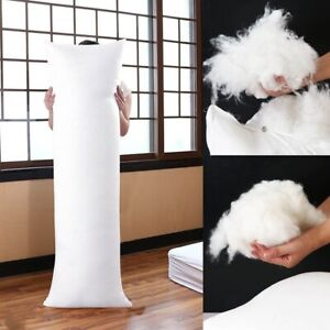 Details about Anime Dakimakura Hugging Pillow Inner Body Cushion PP cotton Stuffing Any Size