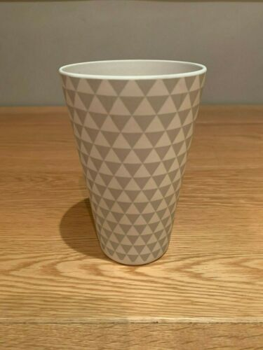 Quest Leisure Stone Pyramid Bamboo Melamine Cup Tableware