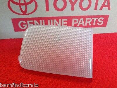 NEW Toyota Interior Overhead Dome Light Lens 4Runner Pickup 1984-95 OEM