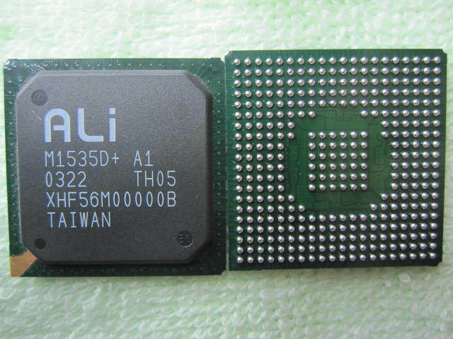 ALI M1535D DRIVER FOR WINDOWS 7