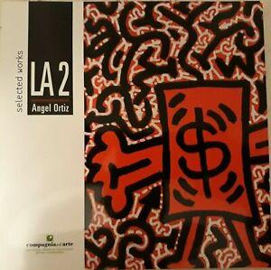 LA2-Angel-Ortiz-Selected-Works-Compagnia-dell-039-Arte-2008