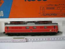 Roco HO 04198 B Elektro Lokomotive BtrNr 1110.14 ÖBB (RG/RC/282-60S1/1)