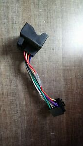 Sony-To-Ford-Wiring-Harness