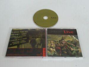 Live-Throwing-Copper-Radioactivity-Wheel-10997-CD-Album