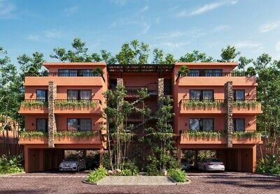 Casas y Departamentos en Preventa en Aldea Savia, en Tulum, Quintana Roo
