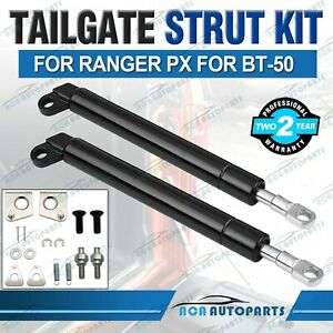 PAIR-REAR-TAILGATE-SLOW-DOWN-SHOCK-STRUT-KIT-FOR-FORD-RANGER-PX-PX2-WILDTRAK-AU
