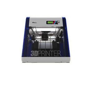 Stampante 3d 2 ugelli xyz printing da vinci 2 0a 3f20axeu00d garanzia italia ebay - 3d printer italia ...