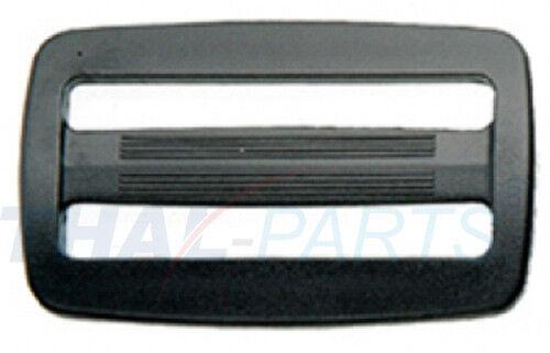 50 St Regulator POM Verstellschieber Schieber Stopper 50mm Acetal für Gurtband