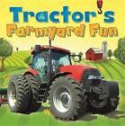 Tractor's Farmyard Fun by Amelia Penn, Amelia Marshall (Hardback, 2015)
