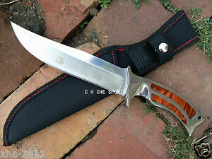 JL-011-Survival-Military-Bowie-Camping-Hunting-Tactical-Pig-Sticker-knife-Au