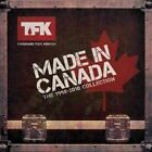 Made in Canada The 1998-2010 Collection Thousand Foot Krutch Audio CD