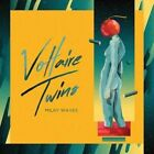 Milky Waves [Single] by Voltaire Twins (Vinyl, Aug-2015)