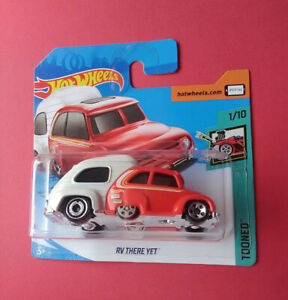 HOT-WHEELS-RV-THERE-YET-TOONED-SHORT-CARTE-GHB80-R-6187
