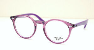 monture ray ban fille