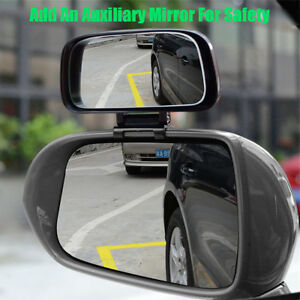 Adjustable-Wide-Angle-parking-Auxiliary-Blind-Spot-Side-Rear-Mirrors