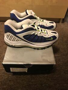 official photos e51ff 49342 Details about Original GS Nike Air Max 98 TL OG 97 Size 4Y