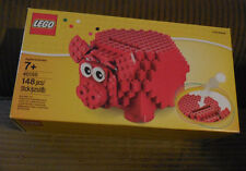 LEGO 40155 Pig Coin Bank NEW IN SEALED BOX