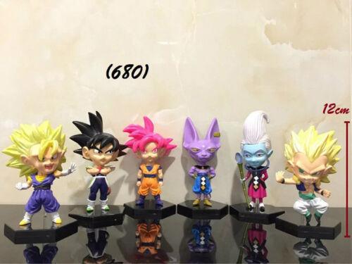 ♦ dragon ball super ♦ trunks ex01-06 ex-vf unified spirit