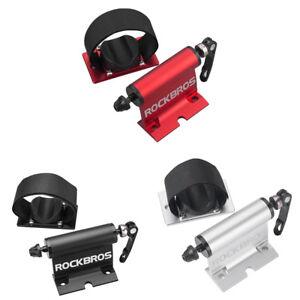 Rockbros Bike Car Carrier Quick Release Alloy Fork Lock