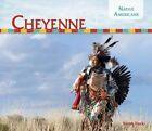 Cheyenne by Sarah Tieck (Hardback, 2014)