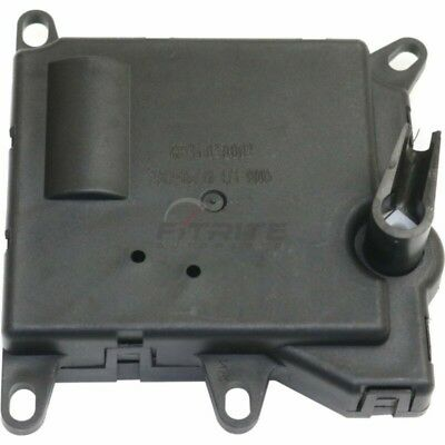 New Hvac Heater Blend Door Actuator For 1993 1997 Lincoln