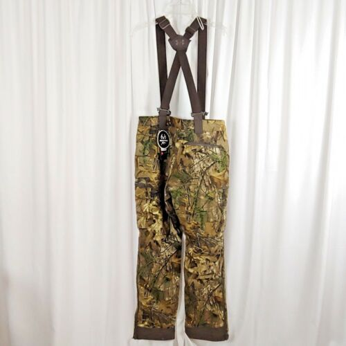 Caza Realtree Armour Lana Under Threadborne Hombre Pantalones Storm Extremo a1xgZP