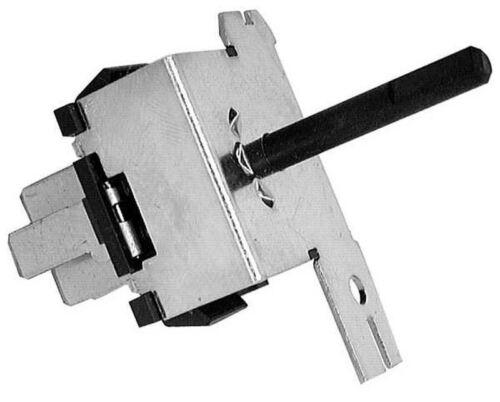 Omix-Ada Heater Blower Motor Switch; 97-02 Jeep Wrangler TJ