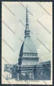 Torino-cartolina-C1577-SZD