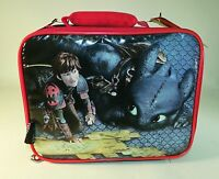 Thermos Train Your Dragon 2 Lunch Box