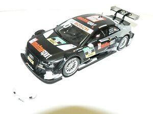 Carrera-Evolution-27473-Audi-A5-DTM-Rockenfeller-Phoenix-Team-Schaeffler-FAG-New
