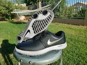 zapatos de golf hombres nike