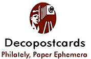 Decopostcards