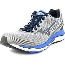 Mizuno Wave Paradox II Men US 14 2E Gray Running Shoe