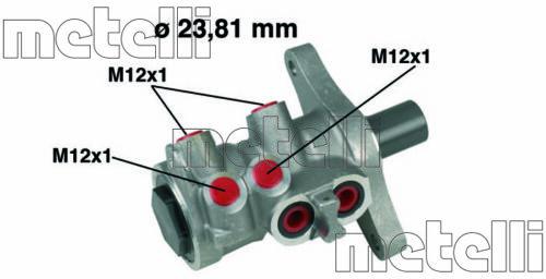 Cylinder-Maestro-The-Brake-For-Ford-Focus-Daw-Dbw-Focus-Daw-Dbw-Focus-Daw