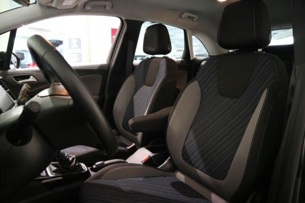 Opel Crossland X 1,2 T 110 Impress - billede 4