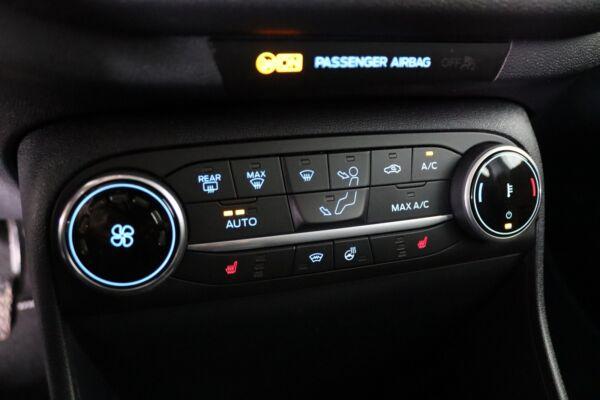 Ford Fiesta 1,0 EcoBoost mHEV Titanium billede 11
