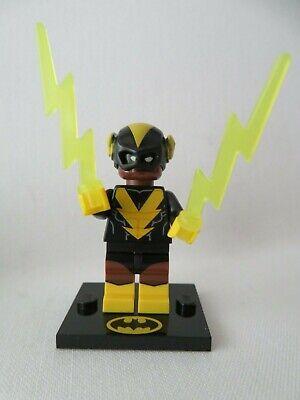 71020 Black Vulcan #20 Lego Minifigures LEGO Batman serie 2