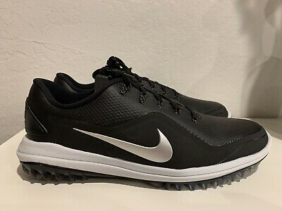 Nike Lunar Control Vapor 2 Womens Golf Shoes Size 11 Black 909083 001 Men 9 5 Ebay