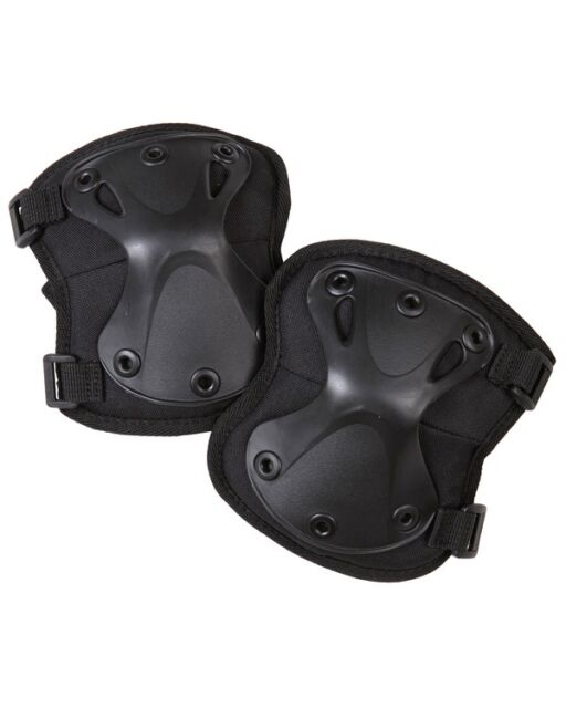 BODYGUARD/SNIPER ELBOW PADS FOR COMBAT / FREE P+P ( SAS