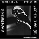 Evolution by David Lee, Jr. (CD, Nov-2010, Universal Sound (USA))