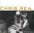 Chris Rea Platinum Collection CD 15 Track UK Rhino 2006