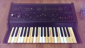MATRIXSYNTH: ARP Axxe Vintage Analog Synth