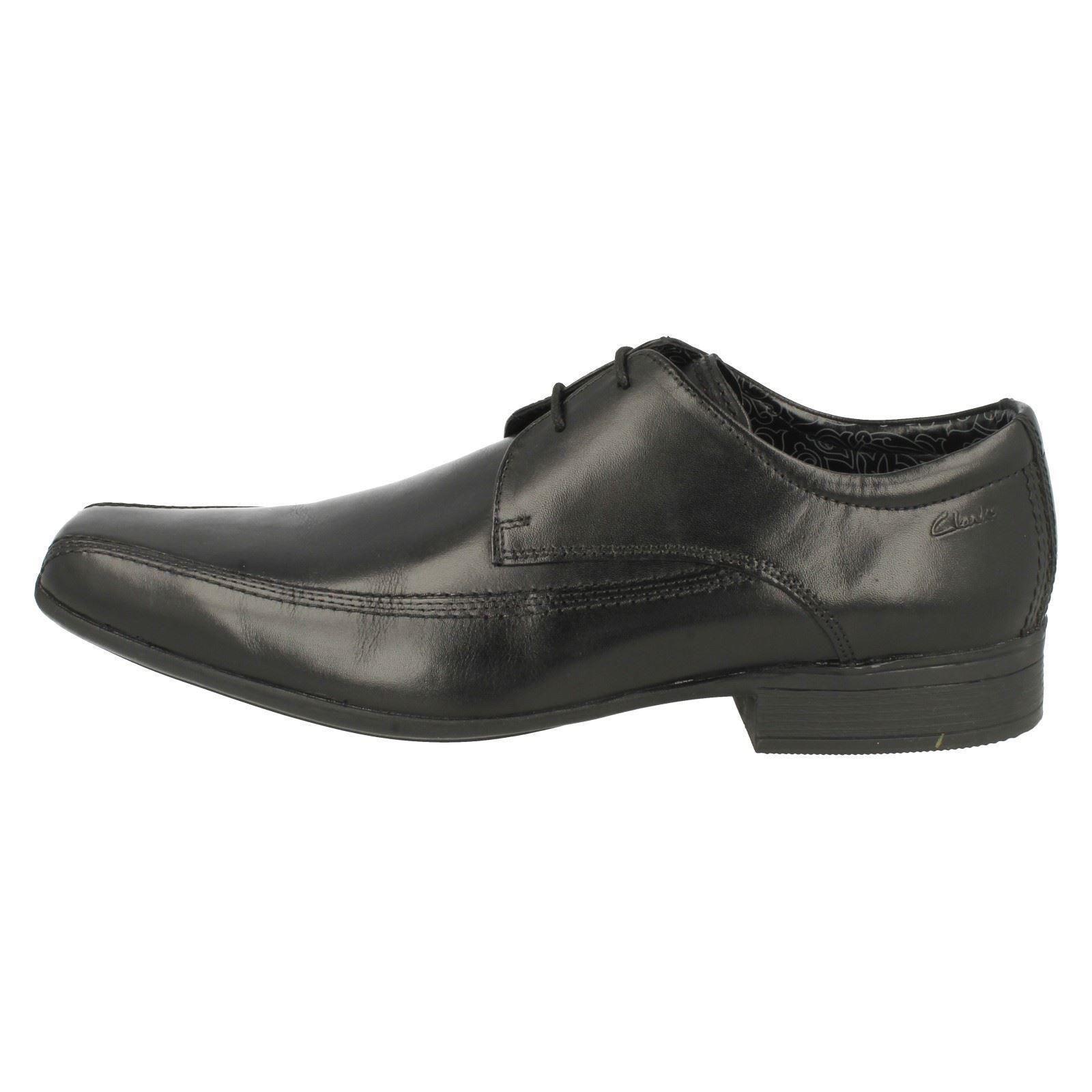 Clarks Herren förmliche Schuhe' Schuhe' förmliche Aze Tag' 17a395