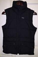 Oakley Women's Down Puffer Vest Black XS
