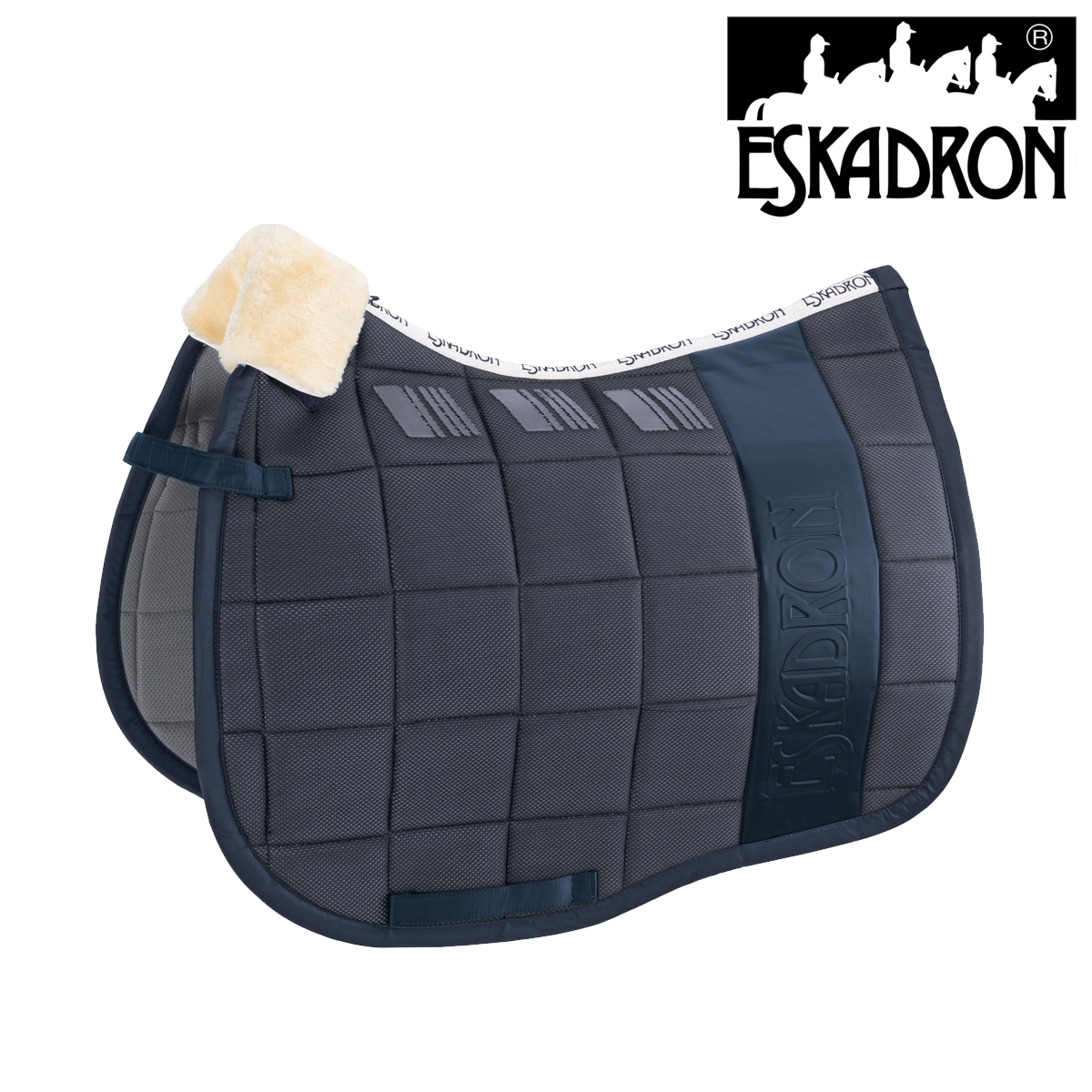 Eskadron InnoPad Mesh saddlepad (Classic Sports Ltd. SS19)  FREE UK LIVRAISON