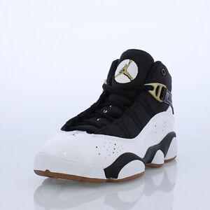 Air Jordan 6 Rings GP # 323431 100