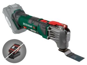 Parkside 20V Cordless Oscillating Multi Tool With Out Battery And Charger NEW!
