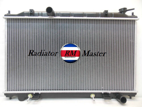 2415 RADIATOR FOR 2002-2006 Nissan Altima 04-06 Maxima V6 3.5L Only