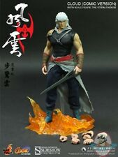 1/6 Scale Cloud The Storm Riders Figure by Hot Toys