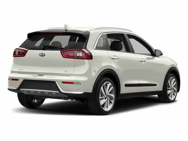 Genuine Kia Niro 2016> Rear Parking / Reversing Sensors - 2T600ADU20